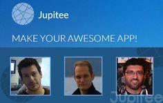 Συνέντευξη GROWING.GR: Jupitee - Δημήτρης Τσιρίκος Entrepreneur, App, How To Make, Apps