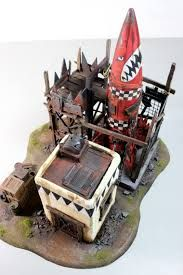 ork scenery - Google Search