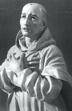 Bernard Of Clairvaux, Nun