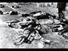 The massacre in DistomoVillage, Greece Victory In Europe Day, Invasion Of Poland, Sad Pictures, Greece Pictures, Greek History, Lest We Forget, Historical Pictures, Military History, World War Ii