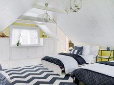 Portfolio | Félix Michaud - Photographies Immobilières beach-style-bedroom