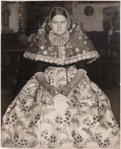 Ortiz Echagüe Puertas, José: Mallorquina 1930