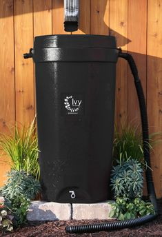 Santa Cruz rain barrel program: Top 5 reasons to harvest rain water