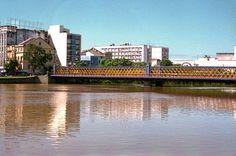 Ponte da Boa Vista Recife-PE-Brasil