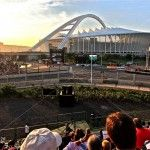 An incredible collection of photos covering the street circuit at the Top Gear Festival 2012 held in Durban. Top Gear, Sydney Harbour Bridge, Festivals, Circuit, South Africa, Gears, The Incredibles, In This Moment, Street