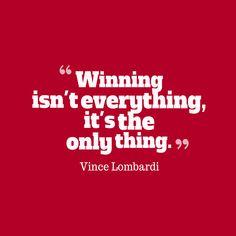 Winning Quotes Unique Youwereborntowinbuttobeawinneryoumustplantowinprepare .