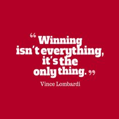 winning quotes - Google Search