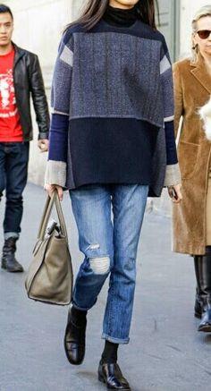 Street Style | NYC