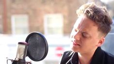 A place that is so pure, so dirty and so  raw... well done Conor Maynard, well done!