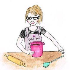 Meine Mama wünscht sich schon lange, dass mal jemand ihr altes, auseinander fallendes Kochbuch neu schreibt. Ich habe mir gedacht dass ich das für sie übernehmen könnte und deshalb wird es auch in nächster Zeit öfter mal Rezepte hier geben - illustriert und gelettert natürlich ;-) wer sich die Rezepte downloaden möchte, kann das gern auf meinem Blog machen - den Anfang macht ab morgen - passend zur baldigen Blüte - ein Hollersaft-Rezept :-) . ➡️ Der Link zum Blog ist im Profil zu finden… Portraits, Princess Zelda, Link, People, Blog, Painting, Fictional Characters, Profile, Falling Apart