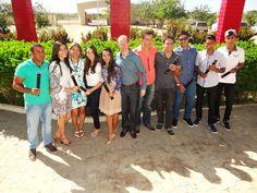 Santa Filomena Atual: Campus Ouricuri promoveu a primeira formatura dos ...
