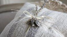 DIY Wedding Ring Bearer Pillow DIY Make A Ring Bearer Pillow