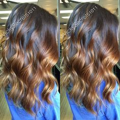 Look at that shine full head of balayage to start the process of going lighter #obsessed #vickysecrets1011 #vickysecrets #love #hair #beauty #fashion #womensfashion #balayage #ombre #balayagehair #ombrehair #longhair #lhdc #haircut #cut #style #fallhair #redhair #blonde #blondehair #colormelt #btcpics #modernsalon #angelofcolour