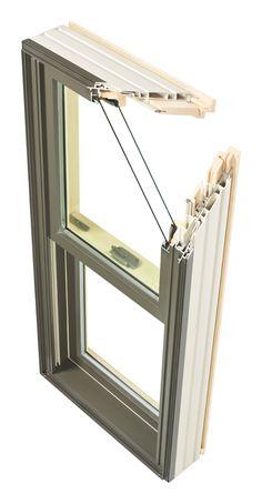 Transcend H3 Insert Windows Hurd Doors