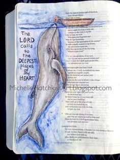 Psalm ? Deep Calls to Deep & the Fingerprint Tree