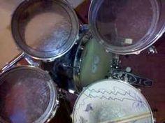 Drum Set w/ Cymbals, Hardware - $900 (Bloomsburg, PA)