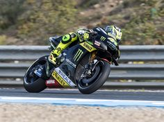 From Vroom Mag... Pol Espargaro intends to clinch a top tier qualifying position in Jerez