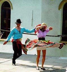 Slovak Heritage