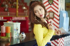 "Former 4minute member and currently promoting solo artist HyunA has released another music video. Today August 22, HyunA released a music video for her album track ""Morning Glory"", from her fifth EP ""A'wesome"". Earlier this month, HyunA made her comeback with the release of her music video for ""How's This"" last August 1. More"