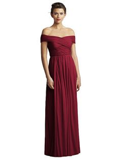 dc23c44c898 JY Jenny Yoo Bridesmaid Dress JY514