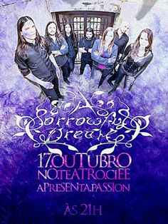 ROCKSBLOG: A Sorrowful Dream: lançando novo álbum dia 17/10 n...