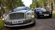 Самые дорогие европейские автомобили в 2016 году