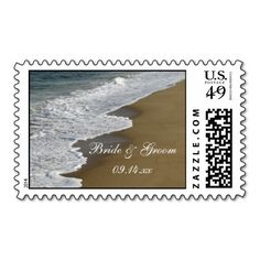 ==>Discount          Beach Wedding Postage Stamp           Beach Wedding Postage Stamp lowest price for you. In addition you can compare price with another store and read helpful reviews. BuyShopping          Beach Wedding Postage Stamp please follow the link to see fully reviews...Cleck Hot Deals >>> http://www.zazzle.com/beach_wedding_postage_stamp-172083677154779894?rf=238627982471231924&zbar=1&tc=terrest