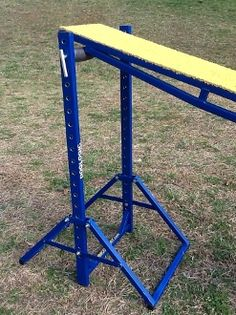 The TipAssisT will be featured in a Clean Run Magazine article this coming month. It is used to train dogs to achieve confidence, improve speed and develop independence on the Teeter or SeeSaw.  It was developed by Lynne Stephens of Doglogic Canine Education of Statesville, NC in cooperation with Emmco Sport. #DogAgilityTraining