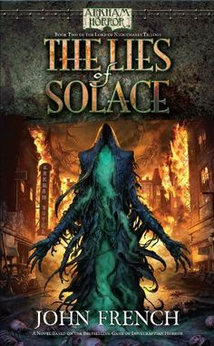 Arkham Horror: The Lies of Solace (Arkham Horror « Library User Group