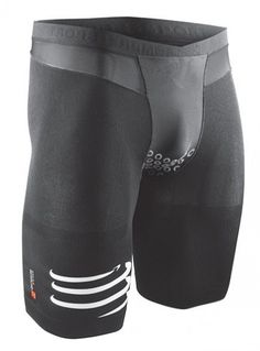 T3 BRUTAL SHORT - TRIATHLON - COMPRESSPORT®