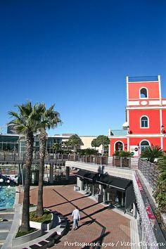 Outlet Freeport - Alcochete - Portugal