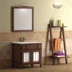 mueble de baño época