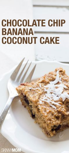 This is a delicious cake for under 250 calories! Definitely one of our favorites.