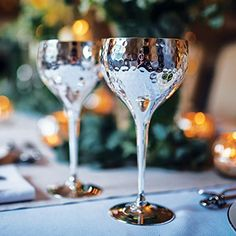 Pair of Hammered Wine Goblets Culinary Concepts http://www.amazon.co.uk/dp/B004WJ5MMQ/ref=cm_sw_r_pi_dp_1pzwwb1RP3NG2