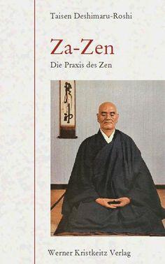 Za - Zen / Taisen Deshimaru Roshi