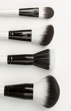 Icing Expert Brushes- These are excellent quality and super soft. I love them, and they're so affordable and pretty.