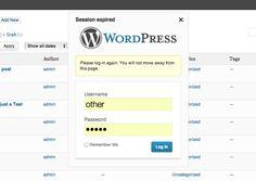 Lo que se viene con WordPress 3.6 [...]