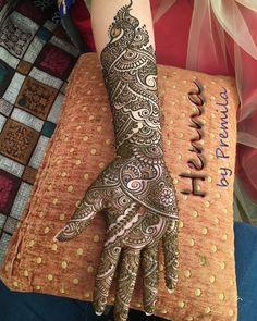Bridal Mehndi for beautiful bride Natasha. Wedding Henna Designs, Peacock Mehndi Designs, Indian Henna Designs, Engagement Mehndi Designs, Latest Bridal Mehndi Designs, Full Hand Mehndi Designs, Henna Art Designs, Mehndi Designs 2018, Mehndi Designs For Girls