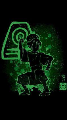 Legend Of Aang, Earth Powers, Avatar Picture, Wallpaper Earth, The Last Avatar, Avatar The Last Airbender Art, Team Avatar, Zuko, Film Serie