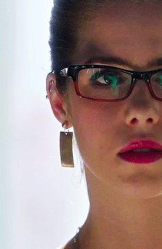 Arrow - Felicity Smoak #Season2