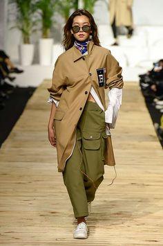 Male Fashion Trends: Beyond Closet Spring-Summer 2017 - Seoul Fashion Week