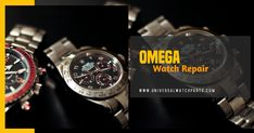 Are you facing any technical issue with your Omega, and you don't want to lose your precious watch, At Universal watch repair shop (Aka Universal Jewelers & Watch Tools Inc.) we are here to help you to fix your Omega watch with our 15+ years of experience in watch making industry. We always have a solution for your watch problem. New York City Ny, Watch Engraving, Repair Shop, Making Tools, How To Run Faster, Watch Brands, Omega Watch, Things That Bounce, Jewels
