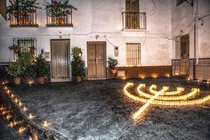 Guaro (Málaga, Spain) by Pedro Dominguez, via 500px