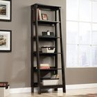 "Sauder Trestle 71"" 5-Shelf Bookcase"