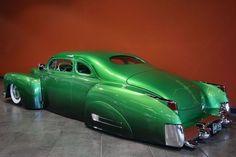 1946 Ford...radically customized!!!