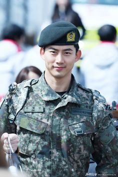 Cre: the owner/as logo Jay Park, Hot Army Men, Sexy Military Men, Korean Star, Korean Men, Asian Actors, Korean Actors, Lets Fight Ghost, Dramas