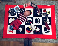 MATA SENSORYCZNA EWJA DREAMS. - NIEKONWENCJONALNA.PL Kids Rugs, Dreams, Knitting, Crochet, Handmade, Diy, Home Decor, Crochet Hooks, Homemade Home Decor