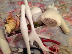 Muñeca tienda ANNADAN: Trabajo, trabajo ......