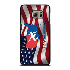 USA WRESTLING Samsung Galaxy S6 Edge Plus Case Cover  Vendor: Favocase Type: Samsung Galaxy S6 Edge Plus case Price: 14.90  This luxury USA WRESTLING Samsung Galaxy S6 Edge Plus Case Cover shall create cool style to yourSamsung S6 Edge phone. Materials are made from strong hard plastic or silicone rubber cases available in black and white color. Our case makers customize and produce every case in high resolution printing with good quality sublimation ink that protect the back sides and… Samsung S9, Samsung Galaxy S9, Galaxy S7, Best Resolution, S7 Case, Black And White Colour, Silicone Rubber, Phone Covers, Printing