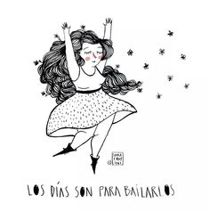 Sara Fratini H Comic, Where Is My Mind, Dance Quotes, Just Girly Things, Graphic Illustration, Alice In Wonderland, Pop Art, 1, Ballet